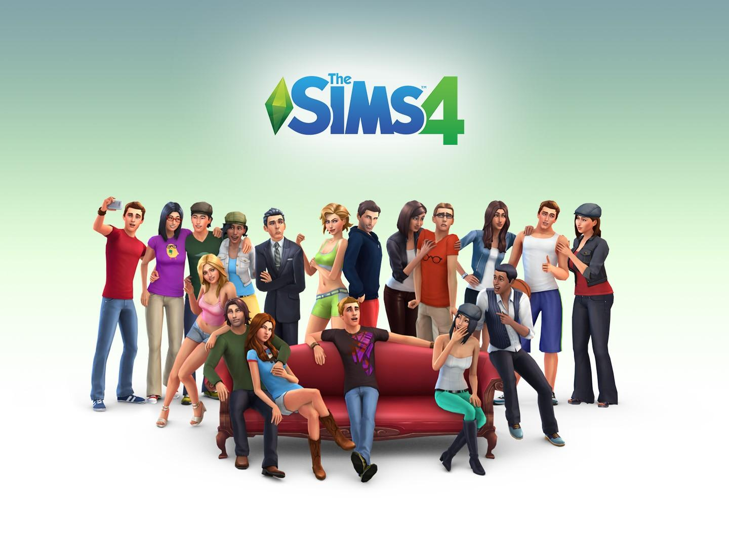 The Sims 4 HITEM na polskim YouTube!