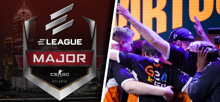 Virtus.pro gra w finale ELEAGUE Major 2017 [STREAM]