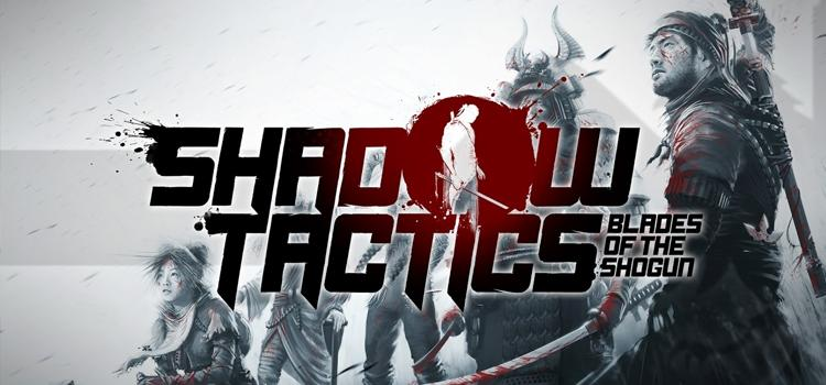 Shadow Tactics Blades of the Shogun - recenzja