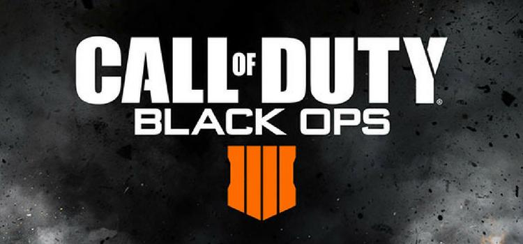 Call of Duty: Black Ops 4 i tryb battle royale? To możliwe!