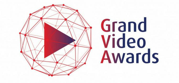 Poznaliśmy finalistów Grand Video Awards 2018!